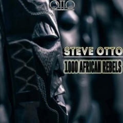 Steve Otto - Warriors